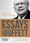 Cover-Bild zu Die Essays von Warren Buffett