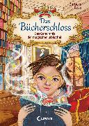 Cover-Bild zu Rose, Barbara: Das Bücherschloss - Das Geheimnis der magischen Bibliothek (eBook)