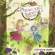 Cover-Bild zu Rose, Barbara: Die Feenschule. Zauber im Purpurwald (Audio Download)