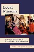 Cover-Bild zu Lange, Barbara Rose: Local Fusions (eBook)