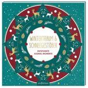 Cover-Bild zu Wintertraum & Schneegestöber