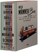 Cover-Bild zu Heels Männer-Box