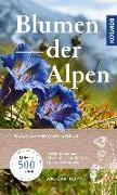 Cover-Bild zu Blumen der Alpen von Hoppe, Ansgar