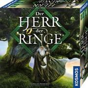 Cover-Bild zu Der Herr der Ringe von Knizia, Reiner