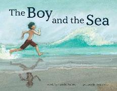 Cover-Bild zu Andros, Camille: The Boy and the Sea