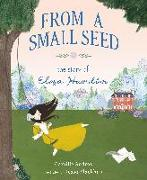 Cover-Bild zu Andros, Camille: From a Small Seed: The Story of Eliza Hamilton