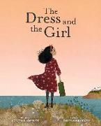 Cover-Bild zu Andros, Camille: The Dress and the Girl (eBook)