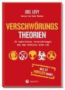 Cover-Bild zu Verschwörungstheorien