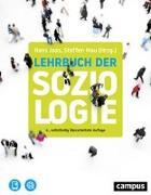 Cover-Bild zu Lehrbuch der Soziologie