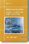 Cover-Bild zu Elektrokonstruktion