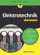 Cover-Bild zu Elektrotechnik für Dummies