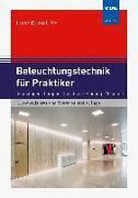 Cover-Bild zu Beleuchtungstechnik für Praktiker