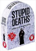 Cover-Bild zu Stupid Deaths