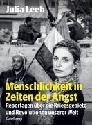 Cover-Bild zu Leeb, Julia: Menschlichkeit in Zeiten der Angst