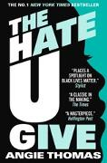 Cover-Bild zu Thomas, Angie: Hate U Give