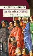 Cover-Bild zu In Nomine Diaboli von Küble, Monika