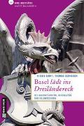 Cover-Bild zu Basel lädt ins Dreiländereck von Quint, Nicole