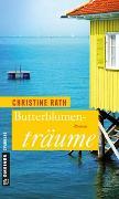 Cover-Bild zu Butterblumenträume von Rath, Christine