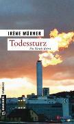Cover-Bild zu Todessturz von Mürner, Irène