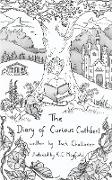 Cover-Bild zu Challoner, Jack: The Diary of Curious Cuthbert