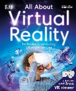 Cover-Bild zu Challoner, Jack: All About Virtual Reality