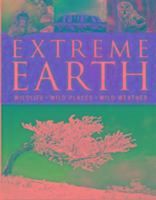 Cover-Bild zu Coenraads, Dr Robert: Extreme Earth