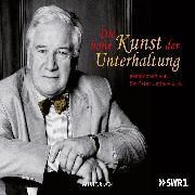 Cover-Bild zu Die hohe Kunst der Unterhaltung (Audio Download) von Ustinov, Sir Peter