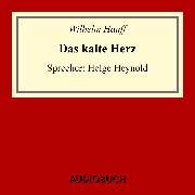 Cover-Bild zu Das kalte Herz (Audio Download) von Hauff, Wilhelm