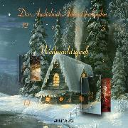 Cover-Bild zu Weihnachtsgruß (Audio Download) von Diverse