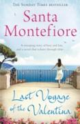Cover-Bild zu Montefiore, Santa: Last Voyage of the Valentina (eBook)