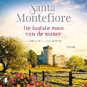 Cover-Bild zu Montefiore, Santa: De laatste roos van de zomer (Audio Download)