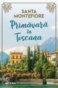 Cover-Bild zu Montefiore, Santa: Primavara in Toscana (eBook)