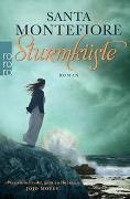 Cover-Bild zu Montefiore, Santa: Sturmküste