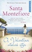 Cover-Bild zu Santa, Montefiore: A Valentina utolsó útja (eBook)