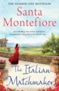 Cover-Bild zu Montefiore, Santa: The Italian Matchmaker (eBook)