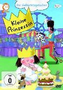 Cover-Bild zu Kleine Prinzessin