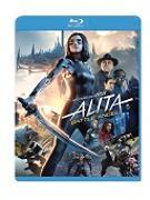 Cover-Bild zu Alita: Battle Angel