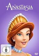 Cover-Bild zu Anastasia