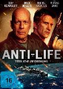 Cover-Bild zu Anti-Life - Tödliche Bedrohung