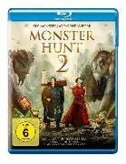Cover-Bild zu Monsterhunt 2 Blu Ray
