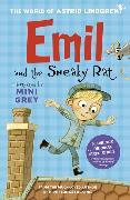 Cover-Bild zu Emil and the Sneaky Rat von Lindgren, Astrid
