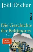 Cover-Bild zu Die Geschichte der Baltimores