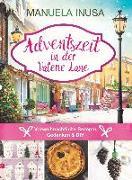 Cover-Bild zu Adventszeit in der Valerie Lane von Inusa, Manuela