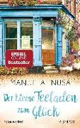 Cover-Bild zu Der kleine Teeladen zum Glück von Inusa, Manuela