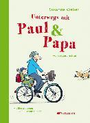 Cover-Bild zu Weber, Susanne: Unterwegs mit Paul & Papa (eBook)