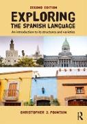 Cover-Bild zu Exploring the Spanish Language (eBook)