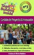 Cover-Bild zu Team Building inside n°3 - Gestión de Proyecto & Innovación (eBook)