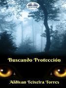 Cover-Bild zu Buscando Protección (eBook)