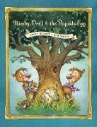 Cover-Bild zu Bolton, David: Nimby, Orell & the Pequids Egg