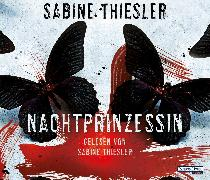 Cover-Bild zu Thiesler, Sabine: Nachtprinzessin (Audio Download)